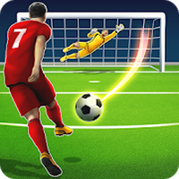 Ícone do Football Strike - Multiplayer Soccer