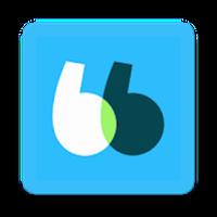 Icône de BlaBlaCar - Covoiturage