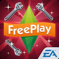 Icône de Les Sims™  FreePlay