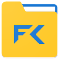 Иконка File Commander - File Manager