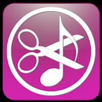 Ícone do MP3 Cutter and Ringtone Maker♫