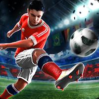 Final kick: Online football Simgesi