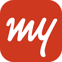 MakeMyTrip-Flights Hotels Cabs icon