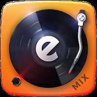 edjing Mix: DJ music mixer icon