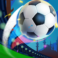 Perfect Kick - futbol Simgesi