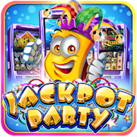 Jackpot Party: Slot Makinesi Simgesi