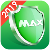 Virus Cleaner & Booster - MAX Antivirus Master icon