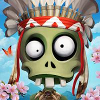 Ícone do Zombie Castaways