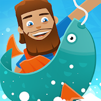 Ícone do Hooked Inc: Fisher Tycoon