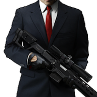 Ícone do Hitman: Sniper