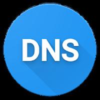 DNS Değiştirici (rootsuz) Simgesi