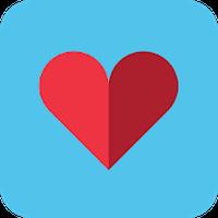 Ícone do Zoosk - o app de encontros nº1