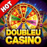 DoubleU Casino - FREE Slots Simgesi