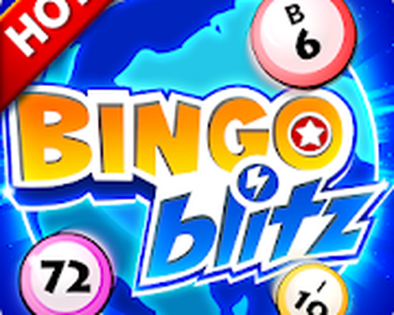 download bingo blitz latest version