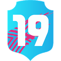 FUT 19 DRAFT by PacyBits Icon