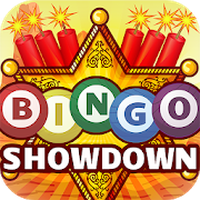 Bingo Showdown: Bingo Live Simgesi
