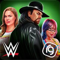 Icono de WWE Mayhem