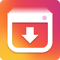 Video Downloader for Instagram Simgesi