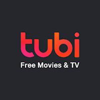 Иконка Tubi TV — кино и ТВ бесплатно