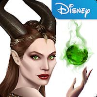 Maleficent Free Fall Simgesi