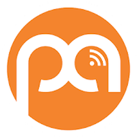 Ícone do Podcast & Radio Addict