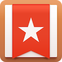 Ikon Wunderlist - To-do & Task List