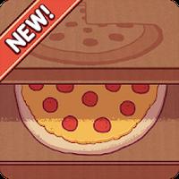 Good Pizza, Great Pizza Simgesi
