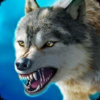 Ícone do The Wolf