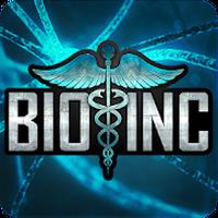 Ícone do Bio Inc. - Biomedical Game
