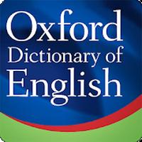Oxford Dictionary of English Simgesi