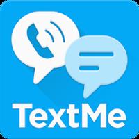 Icône de Text Me! IM & Appels gratuits