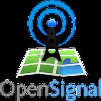 OpenSignal 3G WiFi Haritaları Simgesi