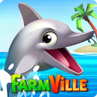 FarmVille: Tropic Escape Simgesi