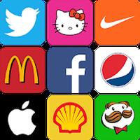 Icône de Quiz: Logo game