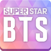Ícone do SuperStar BTS