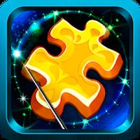 Ícone do O quebra-cabeça mágico