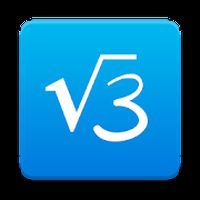 MyScript Calculator apk icon