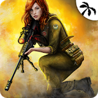Sniper Arena: PvP Army Shooter Simgesi