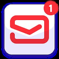 Ícone do myMail - App de email grátis
