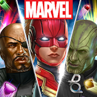 Icône de Marvel Puzzle Quest