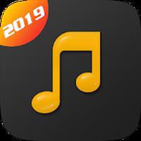 Ícone do GO Music Player PLUS