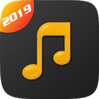 GO Music Player PLUS Simgesi