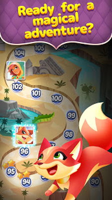 Genies & Gems Android - Free Download Genies & Gems App - SGN