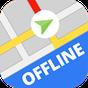 Offline Maps & Navigation 2017 17.7.0