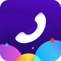 Icoană Phone Caller Screen - Color Call Flash Theme