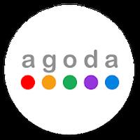 Agoda - Otel Rezervasyon Simgesi