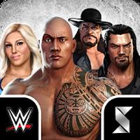 WWE: Champions Simgesi