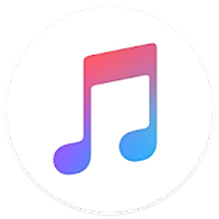 Ícone do Apple Music