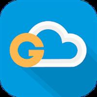 Ícone do G Cloud Backup