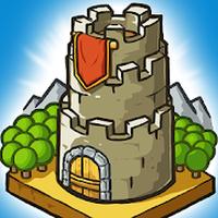 ไอคอนของ Grow Castle